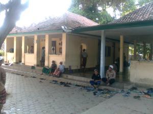 Congkop Bata Bata